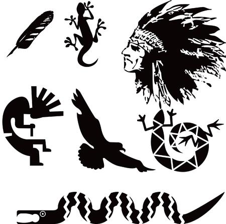 Nativi americani OnePoint