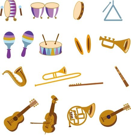 material: Musical instrument design material