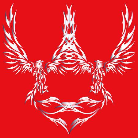 snappy: Tribal-Phoenix