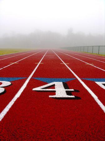 pista de atletismo: Atletismo pista
