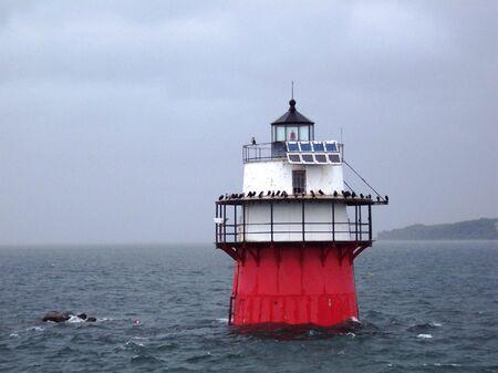 Light of Cape Cod.