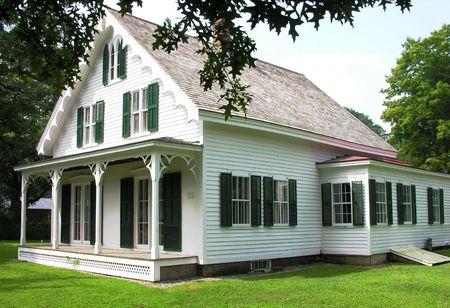casa colonial: Old House Restauradas casa.