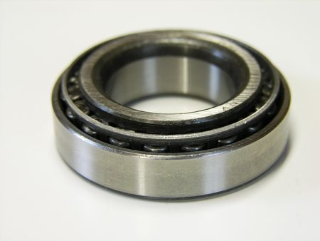 Automotive Roller Bearing assembly Stock Photo
