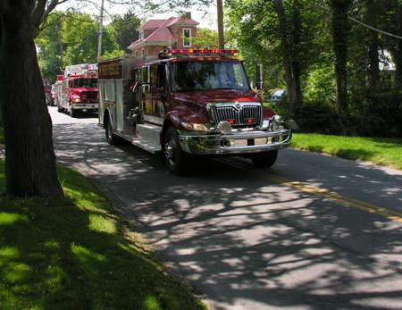 coche de bomberos: Fire Truck