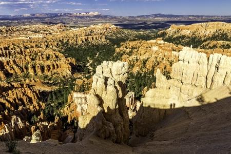 hoodoo: Bryce Canyon Hoodoo