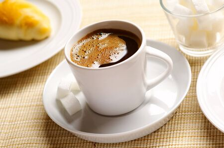 Cup of coffee Stock Photo - 3962037