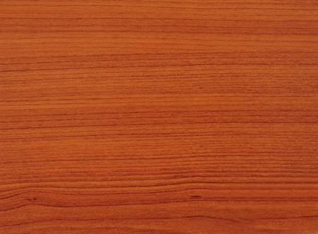 Detail of cherry tree wood