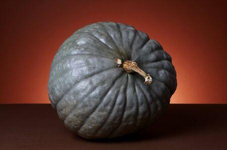 Studio shot of pumpkins Stock Photo - 4047918