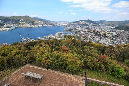 nagasaki: Nagasaki Port