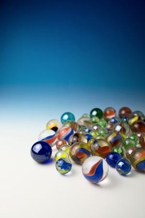 Marble Standard-Bild