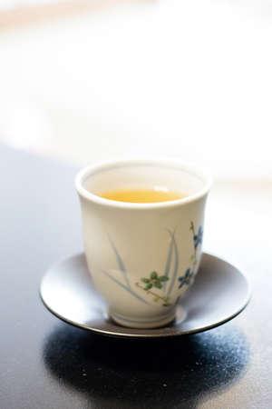ryokan: Japanese Green Tea