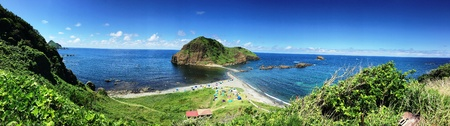 Futatsugame beach