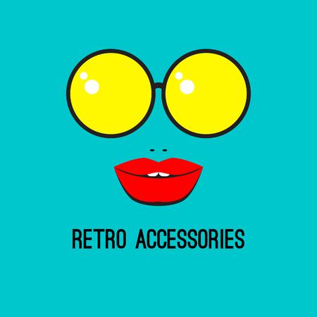 Fashion trend accessories
