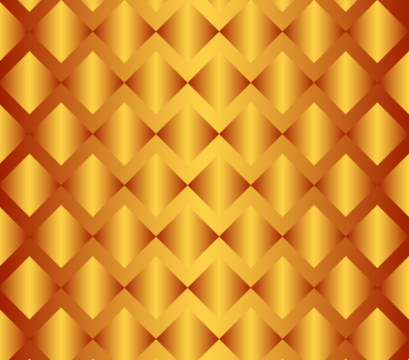 backdrop: Gold gradiently abstract backdrop Illustration