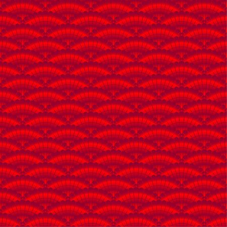 Luxary seamless pattern Stock Photo