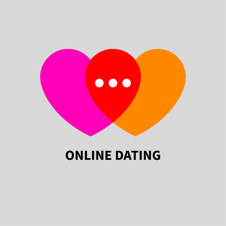 Online dating without pictures of hearts