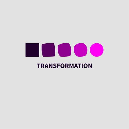 Coaching Entwicklung Symbol Vektorgrafik