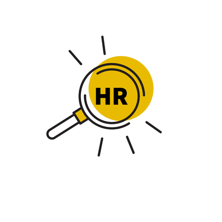 Icon human resources