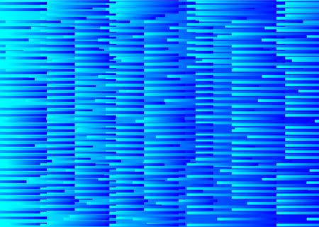 Glitch background, glitch banner, digital noise Stock vector