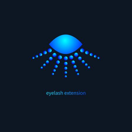 Icon eyelash extension salon