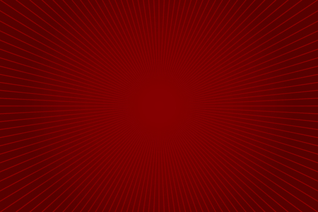 fondo rojo retro