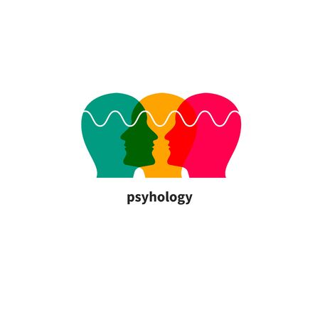 psychotherapy symbol, eq sign