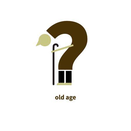 oldster metaphor, concept