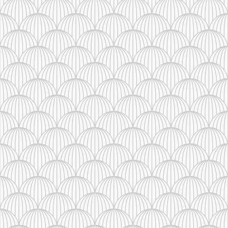 Geometric pattern with sphere
