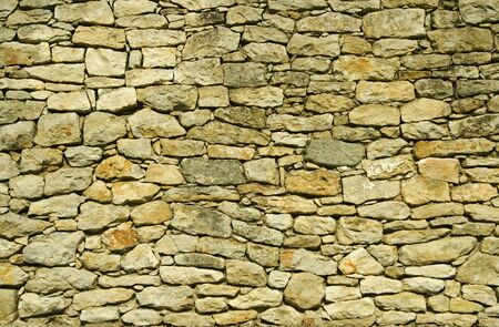 untitled key: Abstract background with old stone wall   Stock Photo