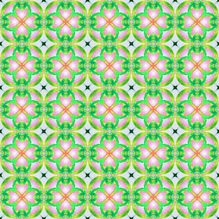 seamless: Abstrack seamless colorful wallpaper background