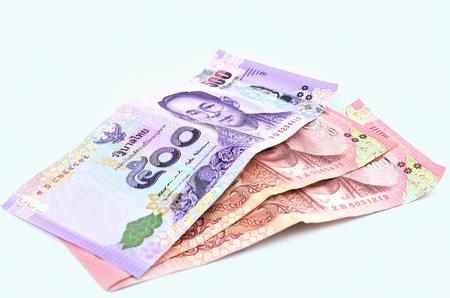bill of thailand