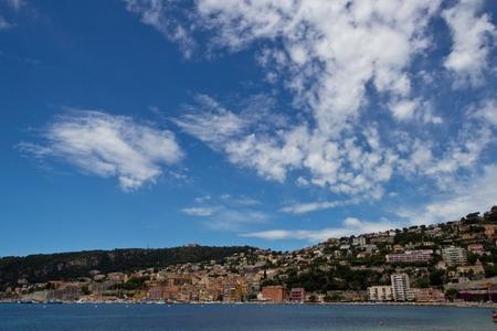 azur: Cote d Azur