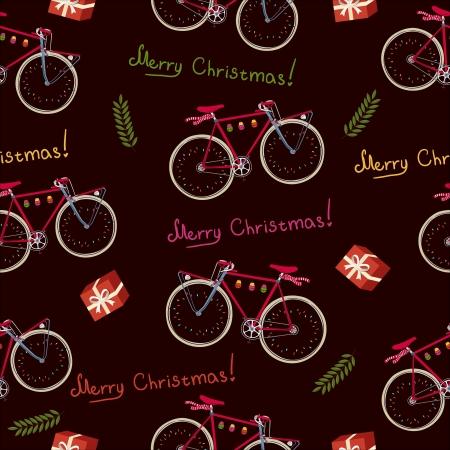 Christmas Bike Stock Photos. Royalty Free Christmas Bike Images ...