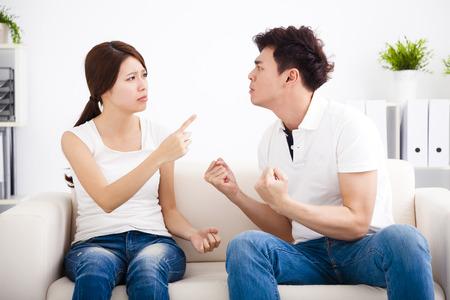 girlfriend: Quarrel between girlfriend and  boyfriend