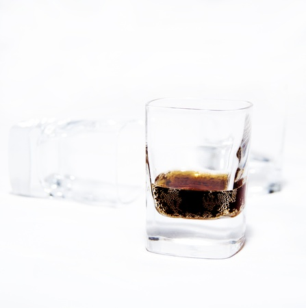 Whiskey Glasses photo