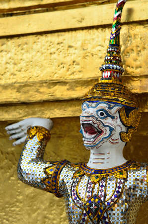thaiart: the Grand Palace( Stock Photo