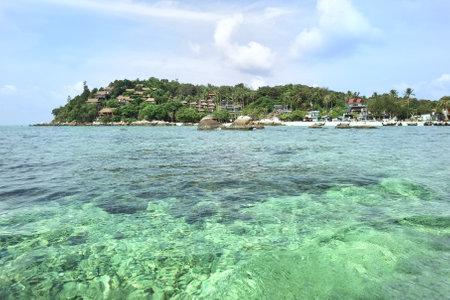 Lipe island, Koh Lipe, Satun province Thailand,The southern part of Thailand