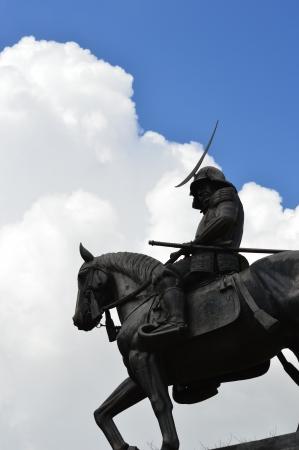 warlords: Masamune