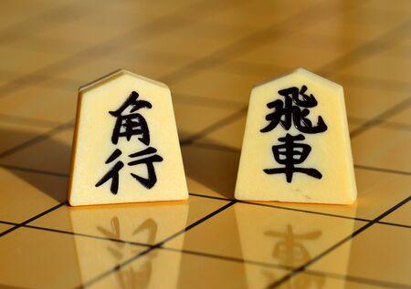 日本の将棋