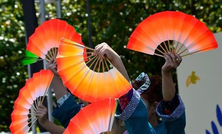 Aoba Festival