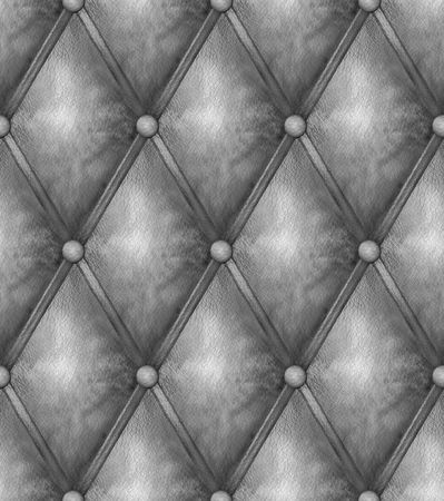 Seamless leather texture. Computer generated. Visit my portfolio for other color variation. photo
