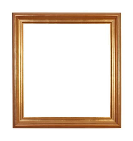 picture framing: picture frame