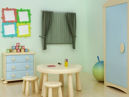 child room photo