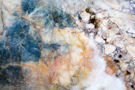 Marble patterned texture background in natural patterned and color for design, Abstract marbles of Thailand