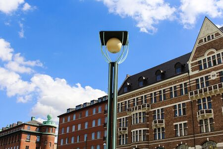 street lamp: Street lamp Stock Photo