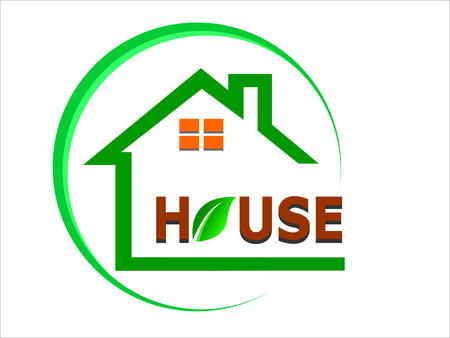 Huis pictogram Stockfoto - 64296513