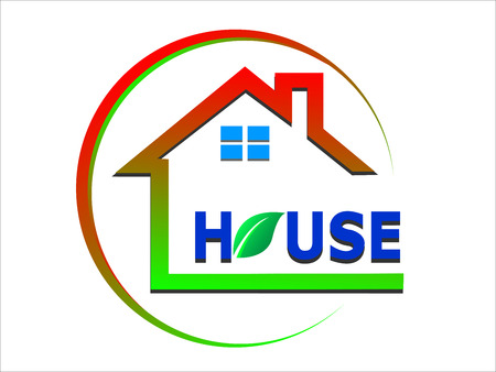 stock agency: House icon