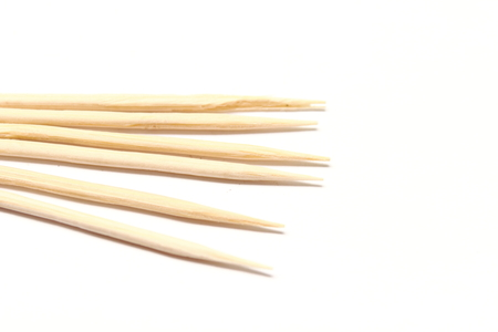 toothpick:  Toothpick Stock Photo