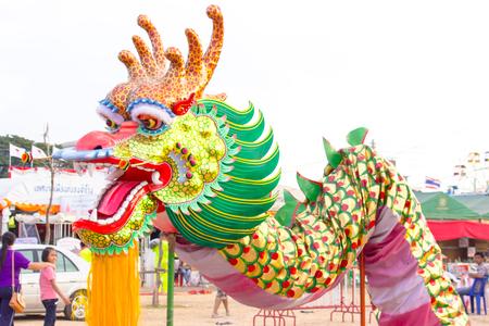 beliefs: Puppet dragon According to religious beliefs