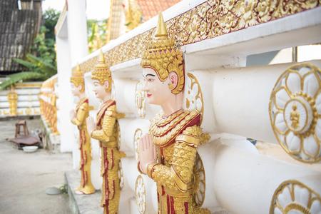 wang: Chedi Buddhakhaya location at KANCHANABURI